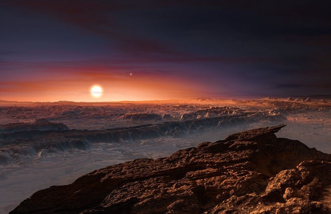 Scientists Think They've Found A New Earth — Literally