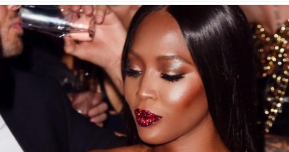 The Lipstick Trend That Crashed The Internet