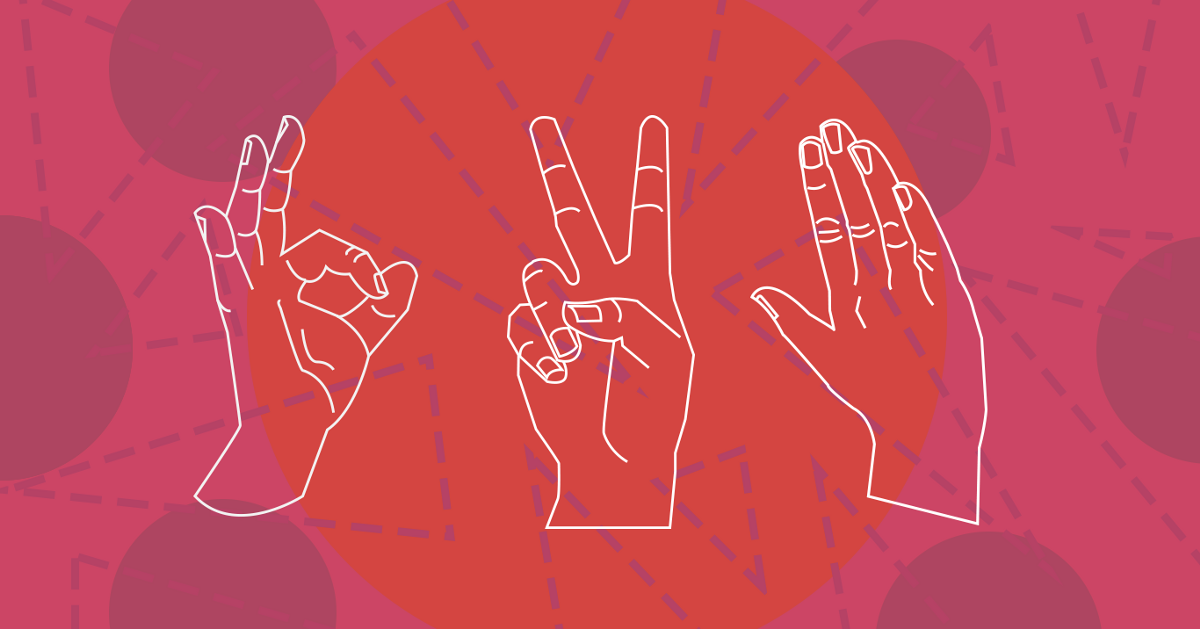 Don't Make Any Of These Hand Gestures If You Want To Make Friends While Traveling