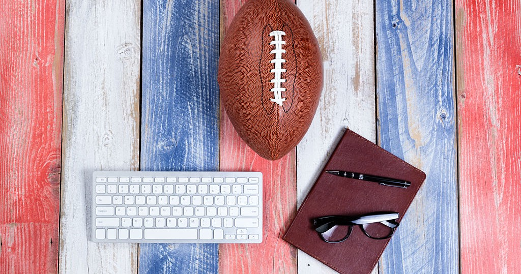 A Non-Fan's Guide To Fantasy Football Lingo So You Can Finally Play Like A Pro