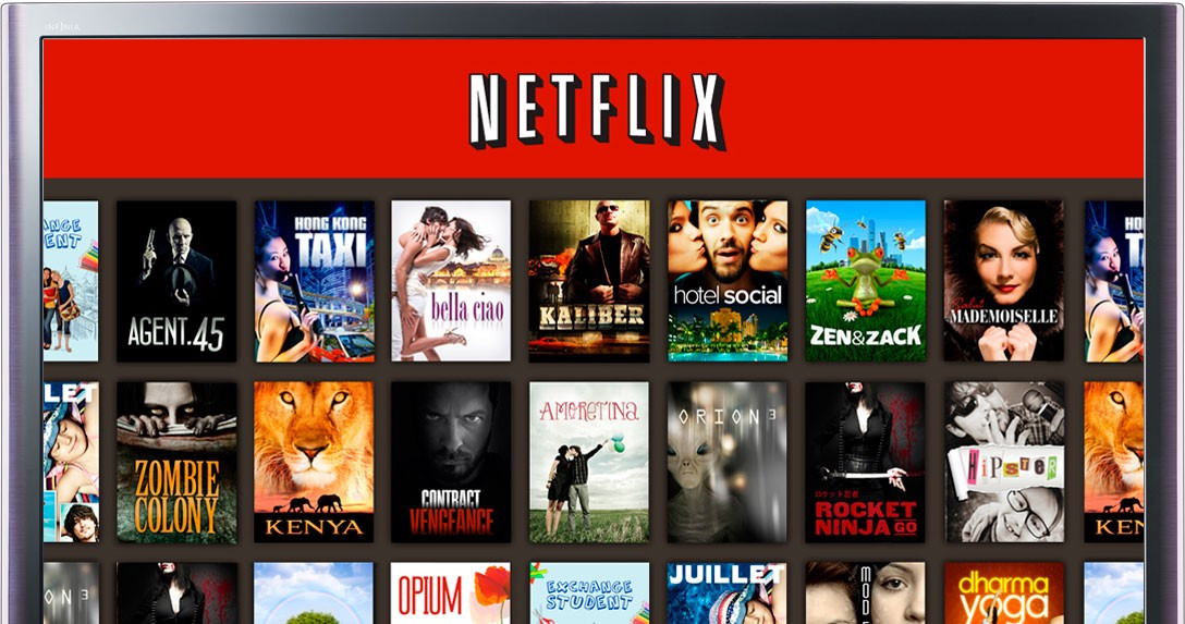 What Netflix Star Ratings Really Mean