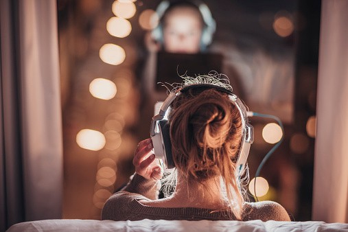 Neuroscience Says Listening To This Song Can Reduce Your Anxiety Up To 65%