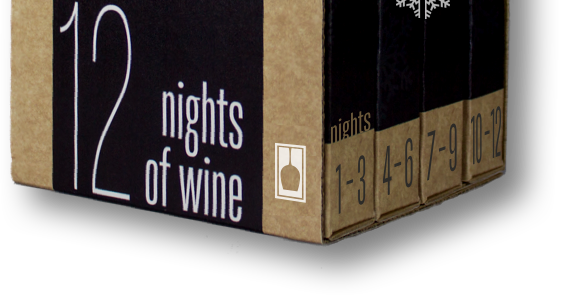 This Is The First Ever Wine Advent Calendar
