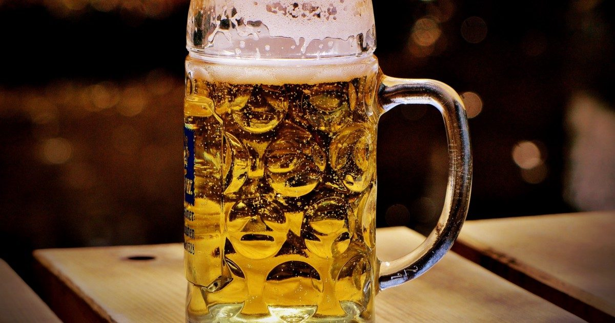 This Company Will Pay You $14,000 To Drink Beer For 4 Hours