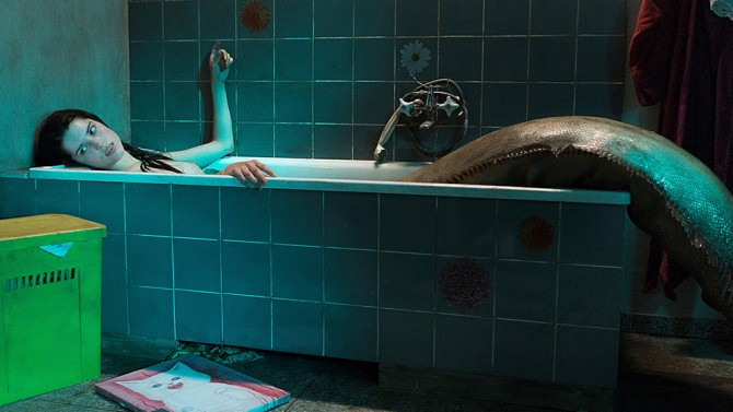 You've Never Seen Anything Like This Cannibal Mermaid Movie