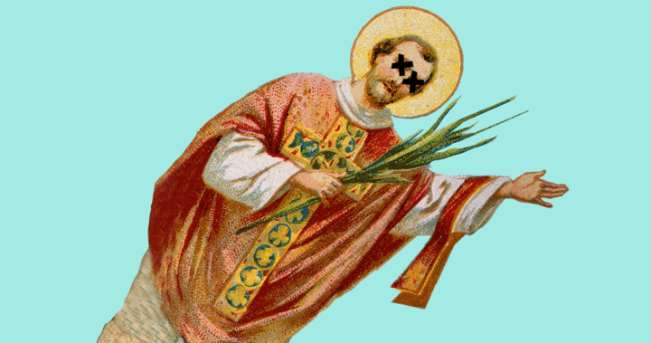 St. Valentine Was Brutally Killed On This Day