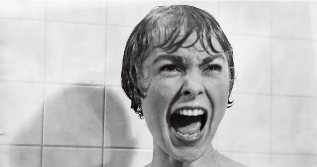 Your Body Wash Is Killing Your Sex Drive