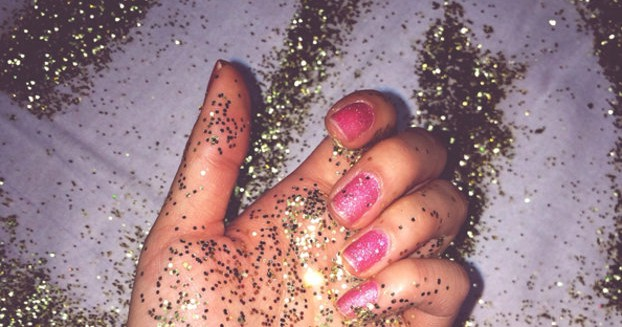 How Police Use Glitter To Solve Crimes