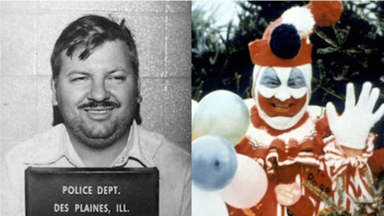This Serial Killer Is The Reason You're Afraid Of Clowns