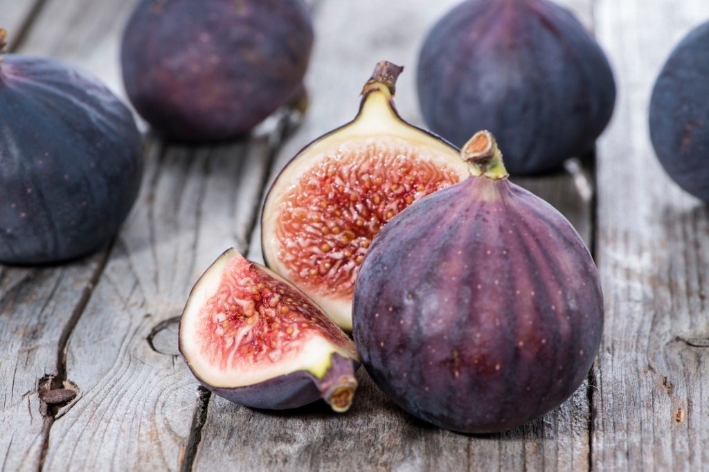 Sorry To Break It To You, But There's Probably A Dead Wasp In That Fig You're Eating
