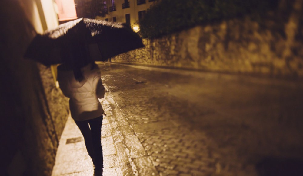 Women Everywhere Can Feel Safer Walking Home, Thanks To This New App