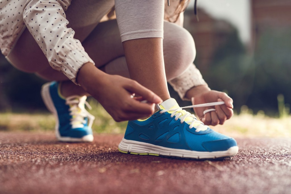 You're Probably Wearing The Wrong Size Running Shoes