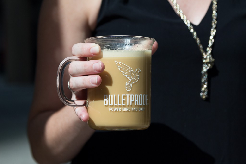 What's The Deal With Bulletproof Coffee?