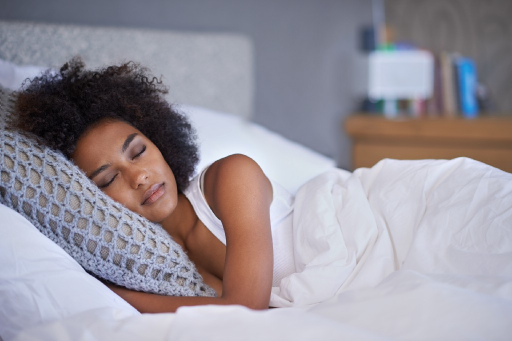 Getting Better Sleep Could be Easier Than You Think