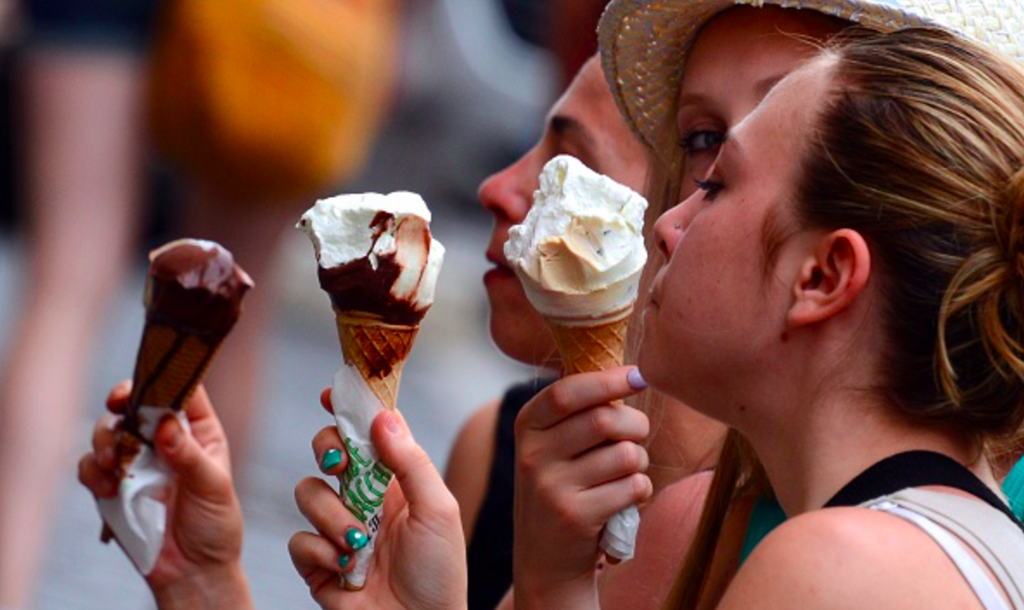 Smart People Eat Ice Cream For Breakfast, Says Only Study That Matters