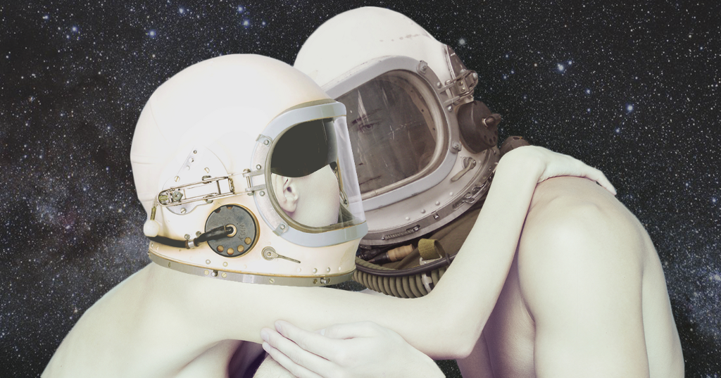 The Science Of Having Sex In Space