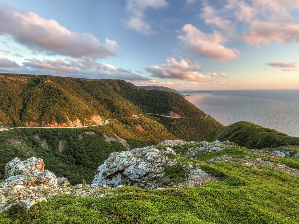 This Canadian Island Will Give You A Job And Land If You Move There