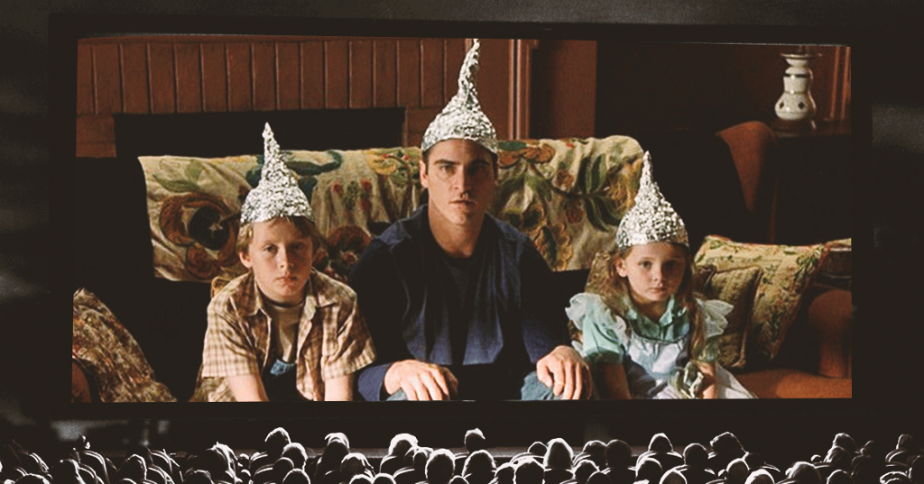 Can Tinfoil Hats Keep The Government From Reading Your Mind?
