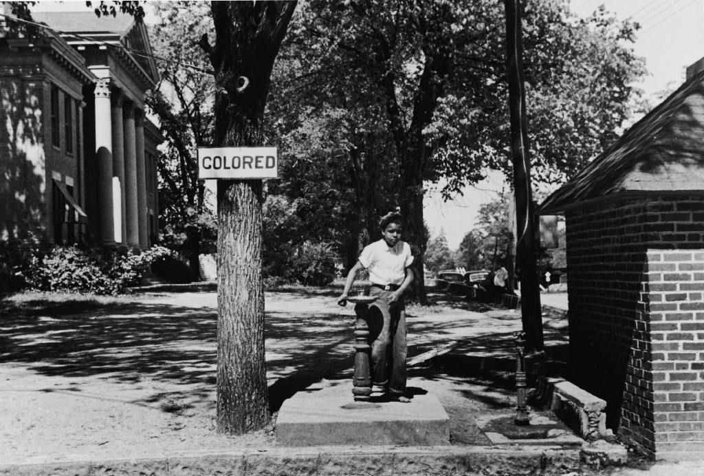 The White Reporter Who Pretended To Be Black During Jim Crow