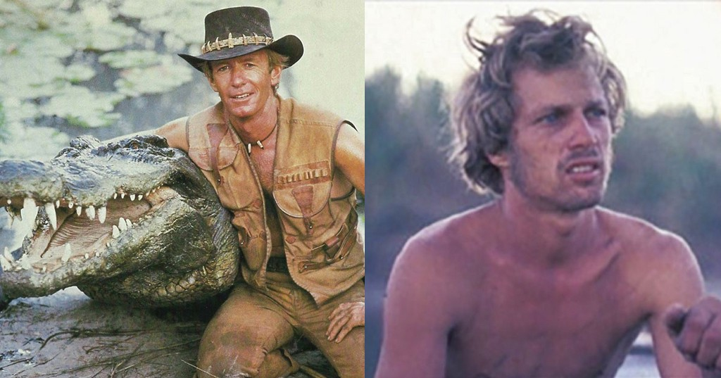 Crocodile Dundee Was Based On A Real Aussie