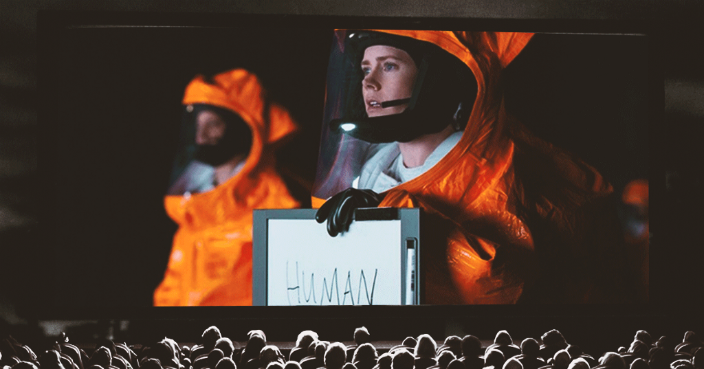 Could 'Arrival' Really Happen?