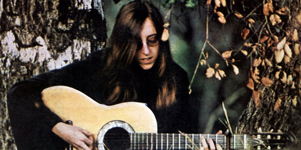 The 60s Folk Singer Who Dabbled In Armed Robbery