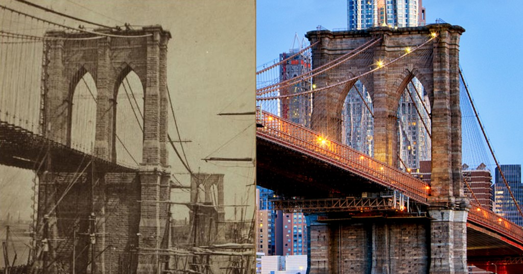 This Website Lets You Time Travel To 1920s New York