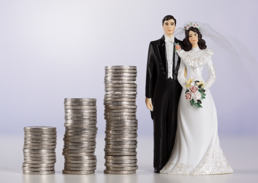 This Tax Calculator Will Tell You If It's Worth It To Get Married