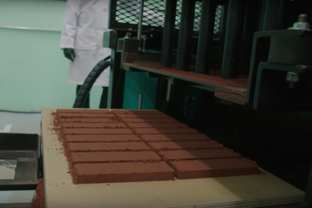 This Startup Fights Climate Change By Growing Bricks