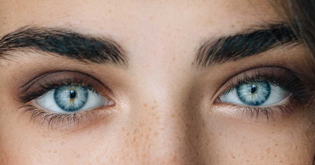 Your Blue Eyes Aren't Actually Blue