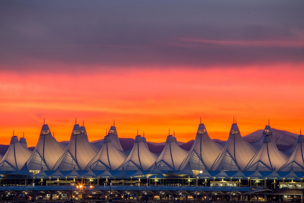 Is There An Apocalypse Bunker Under The Denver Airport?