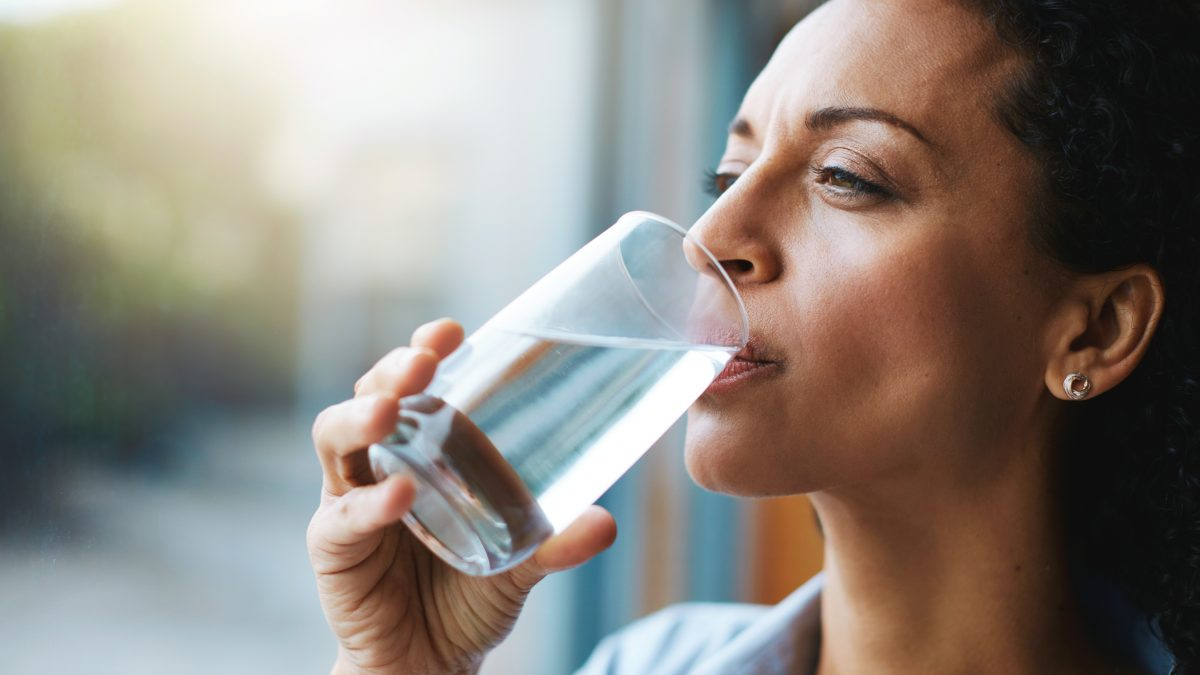 4 Reasons You Should Be Drinking Filtered Water