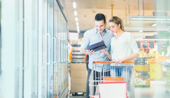 5 Things To Look For When You Shop For Healthy Freezer Aisle Food