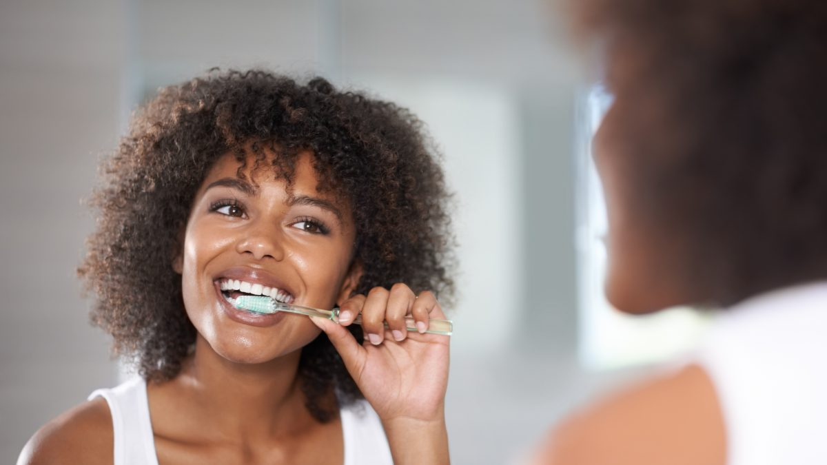 5 Ways To Keep Your Mouth Healthy