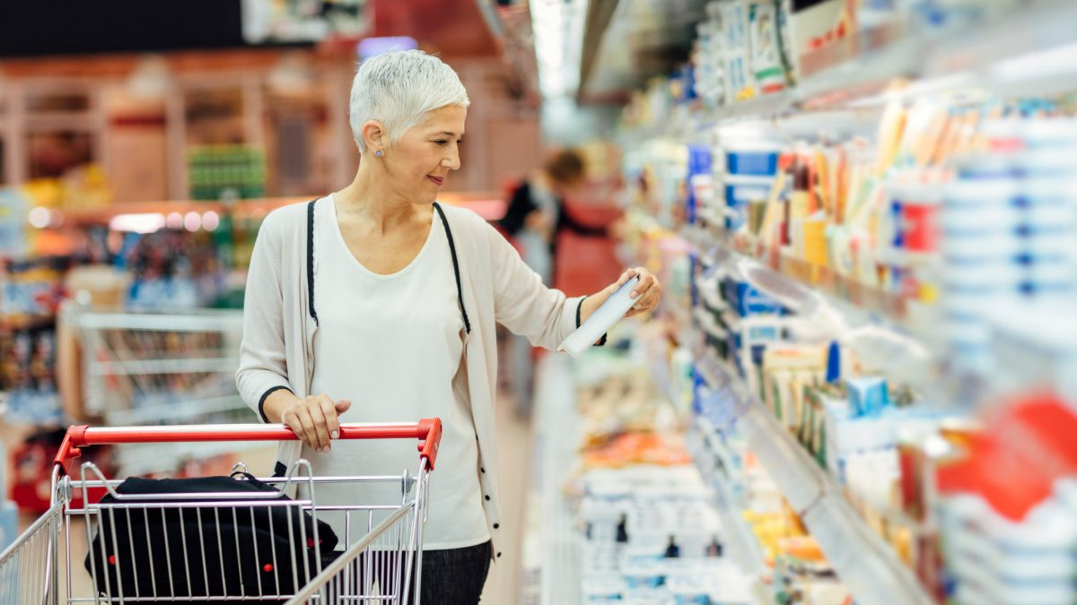 4 Things To Look For When Shopping For Healthy Foods