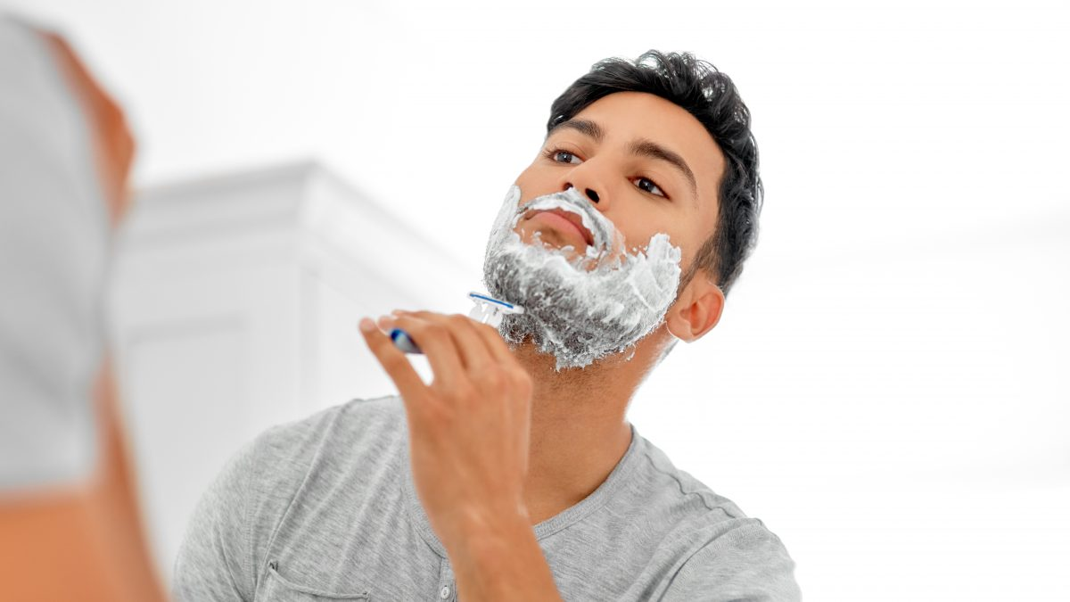 7 Steps To Make Shaving Easier