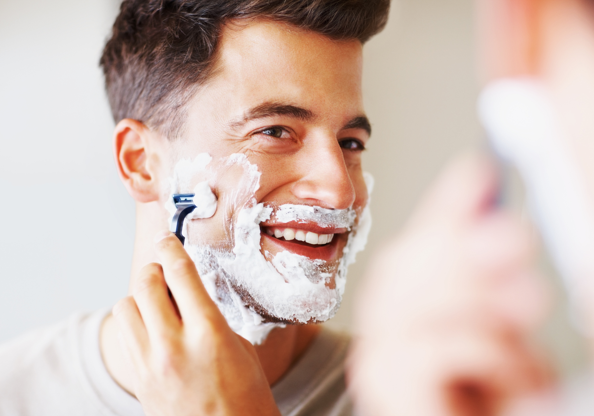 3 Reasons to Try an In-Store Shaving Consultation